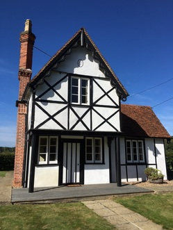 A restoration by Thaxted Builders Ltd